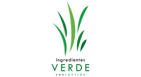 Ingredientes Verde